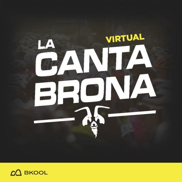 Más de 400 participantes en la primera edición de la Liga Virtual de la Cantabrona en Bkool