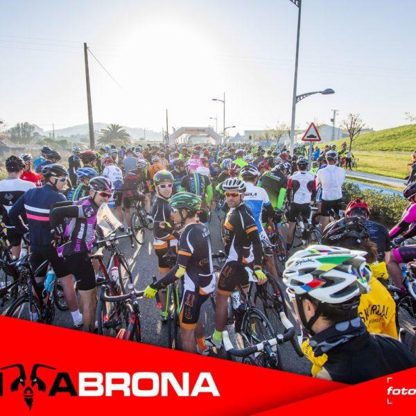 Ya están disponibles las clasificaciones y fotografías de La Cantabrona 2017