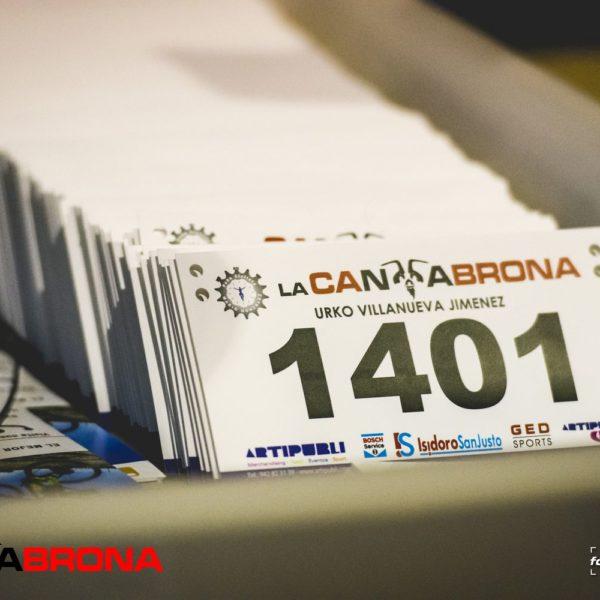 El plazo de inscripciones a La Cantabrona 2019 comenzará el próximo 15 de noviembre