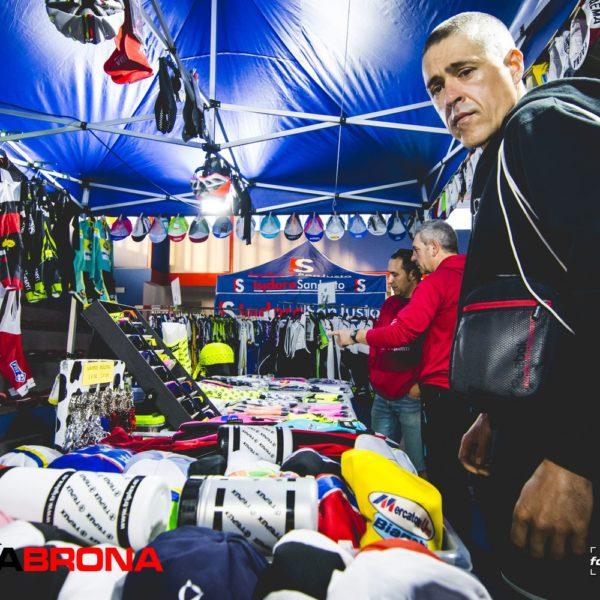 R. Marco. Ropa y Complementos para el ciclista colaborador oficial de La Cantabrona